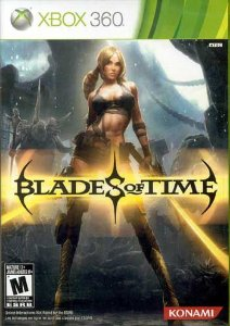 Blades of Time - Xbox 360 (usado)