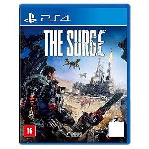 The Surge - PS4 (usado)
