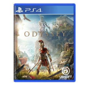 Assassin´s Creed: Odyssey - PS4 (usado)