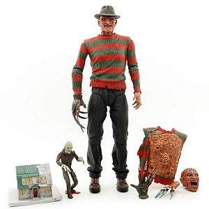 Freddy Krueger: Nightmare On Elm Street 3 Dream Warriors - Neca