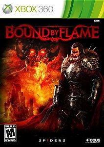 Bound By Flame - Xbox 360 (usado)