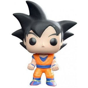 Goku: Dragon Ball Z - POP Funko 9