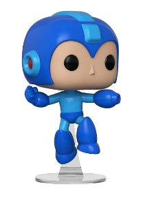 Megaman - POP Funko 376