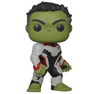 Hulk Avengers: POP Funko 451