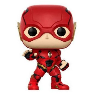 The Flash: Justice League - POP Funko 208