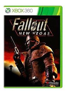 Fallout: New Vegas - Xbox 360 (usado)