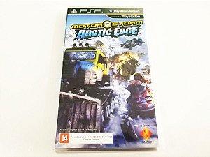 Motorstorm: Artic Edge - PSP (usado)