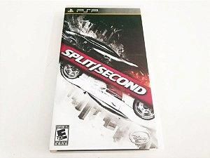 Split Second - PSP (usado)