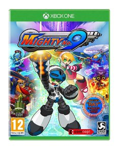 Mighty N°9 - Xbox One
