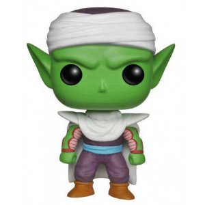 Piccolo: Dragon Ball Z - POP Funko 11
