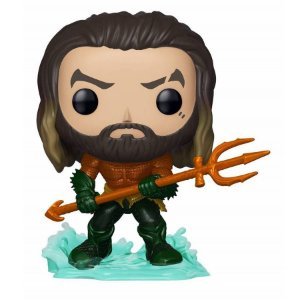 Aquaman: POP Funko 245