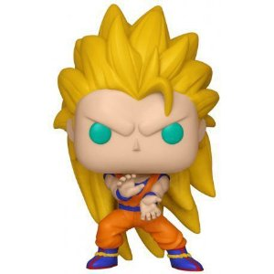 Super Saiyan 3 Goku: Dragon Ball Z - POP Funko 492