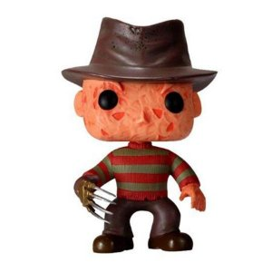 Freddy Krueger: A Nightmare On Elm Street - POP Funko 02