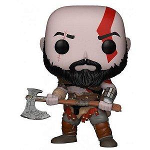 Kratos: Gof of War - POP Funko 269