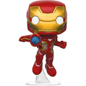 Iron Man: Avengers Infinity War - POP Funko 285