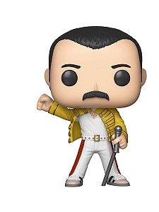 Freddie Mercury: Queen - POP Funko 96