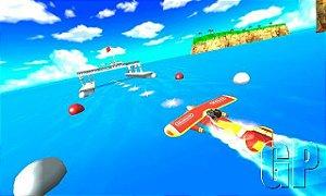 PILOTWINGS RESORT USADO (3DS)