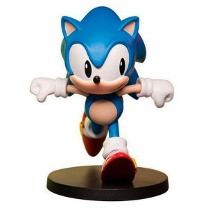 Sonic The Hedgehog: Boom8 Series Vol.02 - First4 Figure