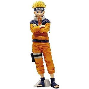 Naruto Uzumaki: Grandista Version 2 - Banpresto