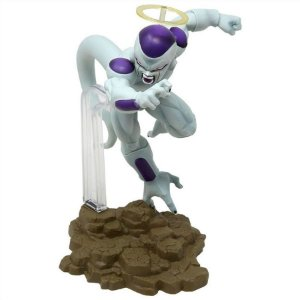 Freeza: Dragon Ball Super Tag Fighters Diorama - Banpresto