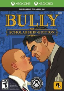 Bully: Scholarship Edition - Xbox 360 (usado)