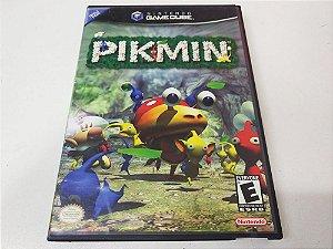 Pikmin - Gamecube (usado)