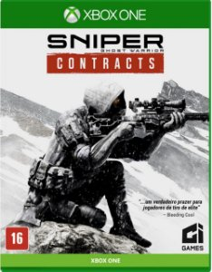Sniper Ghost Warrior: Contracts - Xbox One
