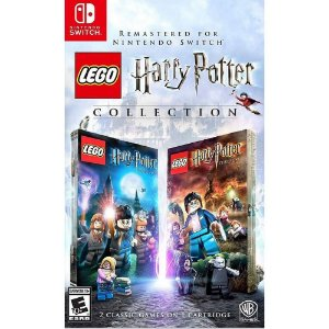 Lego Harry Potter: Collection - Switch