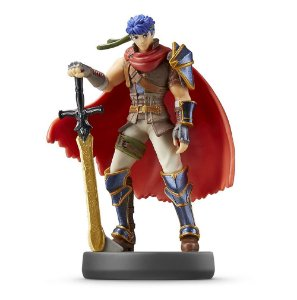 Ike Amiibo: Super Smash Bros - Switch/WiiU