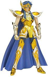 Cavaleiros do Zodiaco - Cloth Myth EX Camus de Aquario Bandai