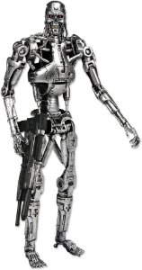 Endoskeleton: The Terminator - Neca Toys