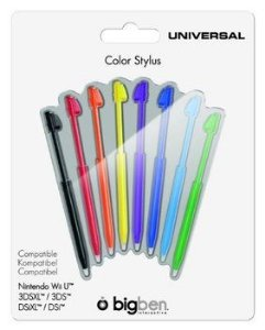 Stylus Color Universal Big Ben