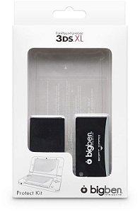 Kit de Proteção Nintendo 3DS XL - BIG BEN
