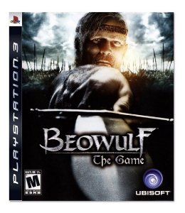 Beowulf: The Game - PS3 (usado)