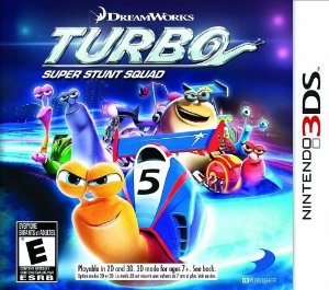 3DS Turbo - Super Stunt Squad