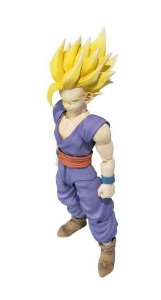 Super Saiyan Son Gohan Dragon Ball Z - S.H.Figuarts Bandai