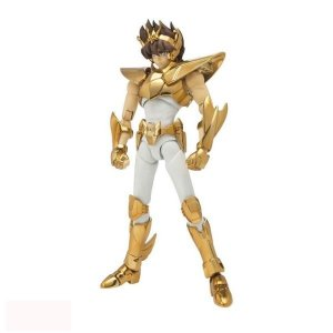 Cavaleiros do Zodiaco Seiya Pegasus 40th Anniversary - Saint Cloth Myth EX