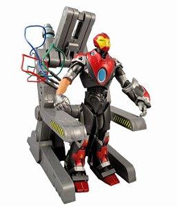 Ultimate Iron-man - Marvel Select