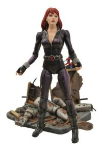 Black Widow - Marvel Select