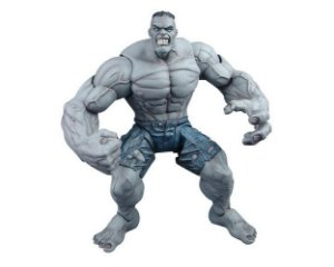 Ultimate Hulk - Marvel Select