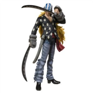 Killer: One Piece - Figuarts Zero Bandai