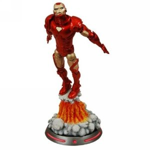 Iron Man - Marvel Select