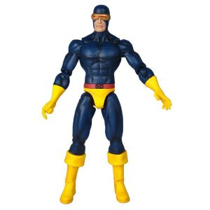 Cyclops: Marvel Select