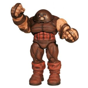 Juggernaut - Marvel Select