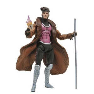 Gambit - Marvel Select