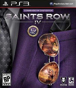 Saints Rwo IV - PS3
