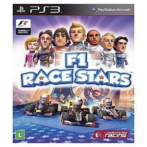 PS3 F-1 Race Stars