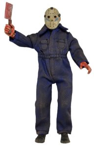 Jason Roy Friday the 13th Part 5 - Neca