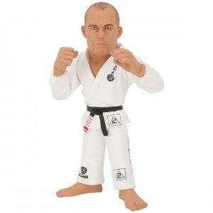 Royce Gracie Ultimate Collector - Round 5