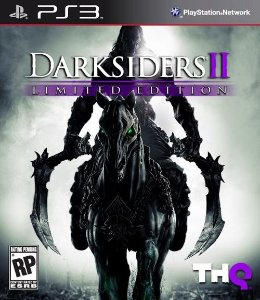 PS3 Darksiders II - Limited Edition
